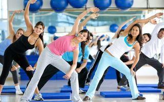 Занятия спортом и месячные — что можно?