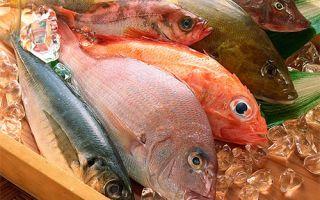 Красная рыба полезна не всем — врачи