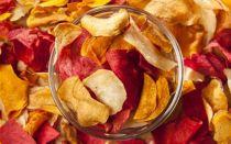 Врачи раскрыли опасность овощных чипсов