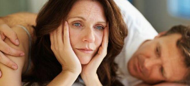 Медики назвали главные признаки климакса у женщин