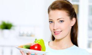 Врачи посоветовали диету при климаксе