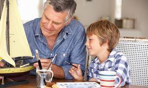 Молодой отец в годах. Как повысить мужскую фертильность?