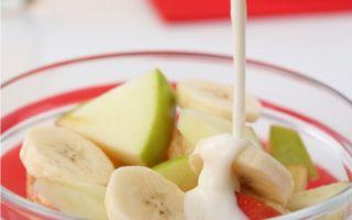 Названы самые полезные продукты для здоровья кишечника