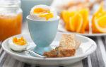 Яичная диета — до минус 5 кг за 1 месяц