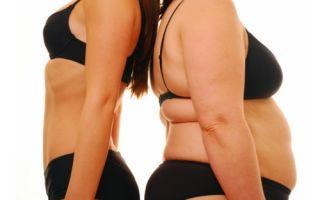 Врачи рассказали, кто более склонен к ожирению
