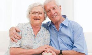 Когда силы уже не те… Как остановить мужское старение